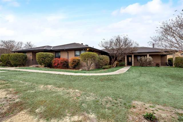 469 Pioneer Road, Rhome, TX 76078 (MLS #14520240) :: The Tierny Jordan Network