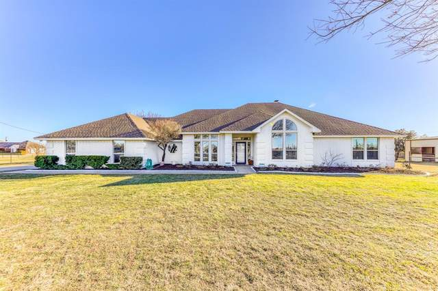 333 Meadow Crest Road, Fort Worth, TX 76108 (MLS #14520249) :: Trinity Premier Properties
