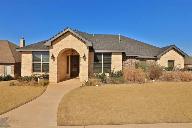 3702 Nobles Ranch Road, Abilene, TX 79606 (MLS #14520261) :: Jones-Papadopoulos & Co
