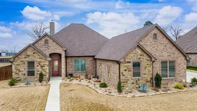 220 Circle Club, Longview, TX 75602 (MLS #14520266) :: Robbins Real Estate Group