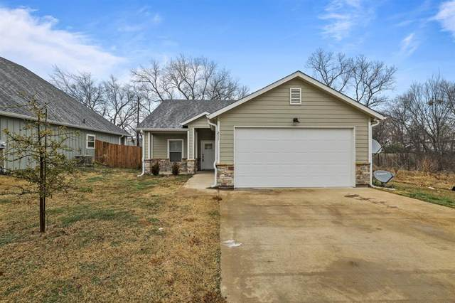 211 Hilre Drive, Sherman, TX 75092 (#14520282) :: Homes By Lainie Real Estate Group