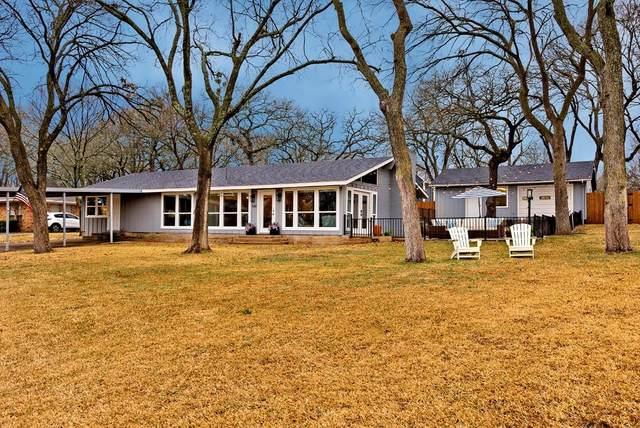 540 Lukehaven Drive, Pottsboro, TX 75076 (MLS #14520302) :: Post Oak Realty