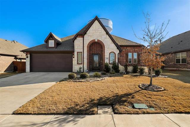 3402 Paisley Drive, Midlothian, TX 76065 (MLS #14520319) :: Real Estate By Design