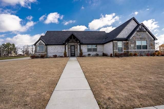 1001 Crevan Court, Caddo Mills, TX 75135 (MLS #14520356) :: RE/MAX Pinnacle Group REALTORS