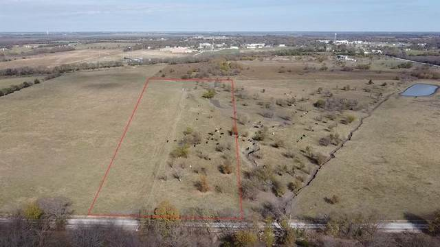 534 Deer Lane, Celeste, TX 75423 (MLS #14520358) :: Feller Realty