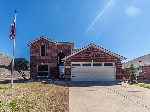 2787 Sun Rise Lane, Grand Prairie, TX 75052 (MLS #14520386) :: Robbins Real Estate Group