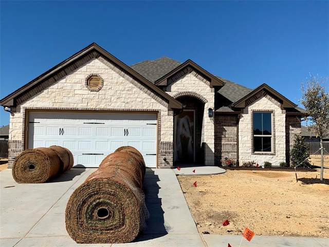 313 Jacinth Lane, Granbury, TX 76049 (MLS #14520398) :: Robbins Real Estate Group