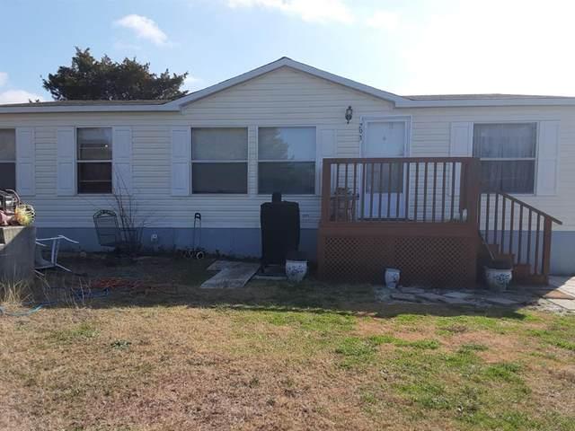 293 County Road 4446, Trenton, TX 75490 (MLS #14520412) :: Jones-Papadopoulos & Co