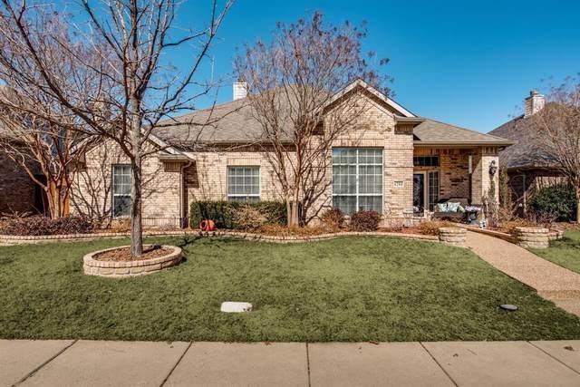 6204 Whetstone Drive, Mckinney, TX 75070 (MLS #14520413) :: The Star Team | JP & Associates Realtors