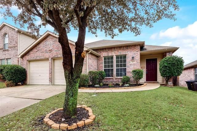 13879 Valley Ranch Road, Fort Worth, TX 76262 (MLS #14520439) :: Craig Properties Group