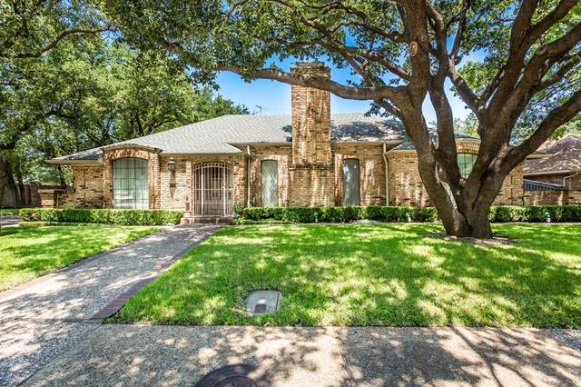 6901 Northwood Road, Dallas, TX 75225 (MLS #14520461) :: ACR- ANN CARR REALTORS®