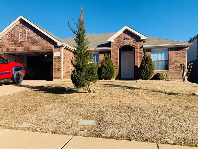 408 Waterline Drive, Crowley, TX 76036 (MLS #14520478) :: Jones-Papadopoulos & Co