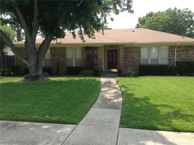 229 Heather Glen Drive, Coppell, TX 75019 (MLS #14520486) :: Team Tiller