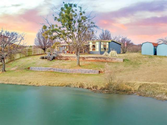 3107 Sunrise Court, Granbury, TX 76048 (MLS #14520492) :: Trinity Premier Properties