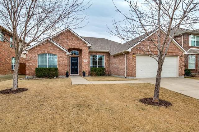 2332 Sunshine Drive, Little Elm, TX 75068 (MLS #14520498) :: Jones-Papadopoulos & Co