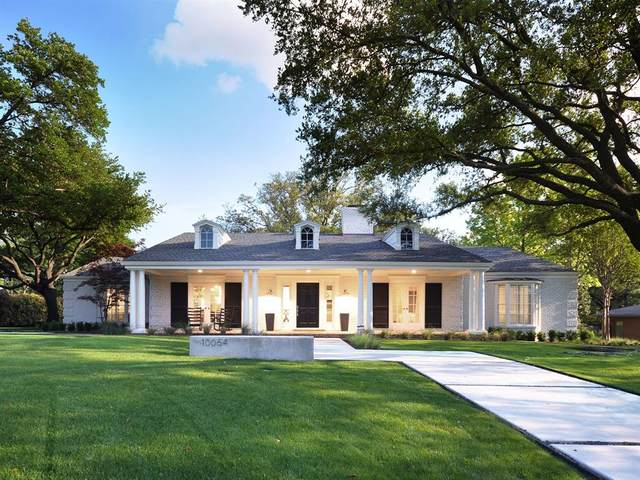 10064 Surrey Oaks Drive, Dallas, TX 75229 (#14520508) :: Homes By Lainie Real Estate Group