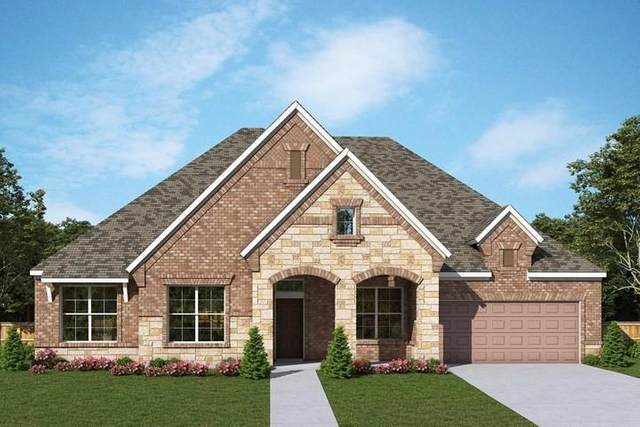 1212 Mourning Dove Drive, Flower Mound, TX 75028 (#14520526) :: Homes By Lainie Real Estate Group