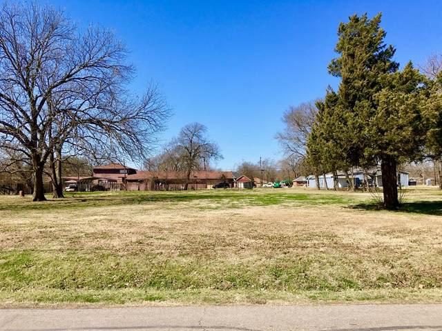 706 S Medora Street, Terrell, TX 75160 (MLS #14520535) :: The Property Guys
