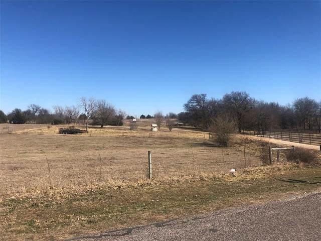 3740 County Road 494, Princeton, TX 75407 (MLS #14520537) :: RE/MAX Landmark