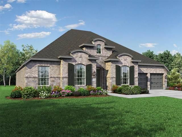 1112 Diamond Leaf, Northlake, TX 76226 (MLS #14520540) :: Jones-Papadopoulos & Co