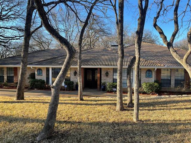 6121 Cholla Drive, Fort Worth, TX 76112 (MLS #14520550) :: All Cities USA Realty