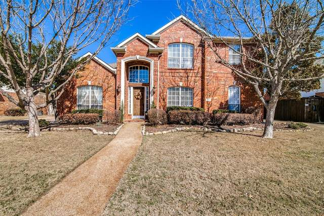 441 Ashley Place, Murphy, TX 75094 (MLS #14520555) :: Robbins Real Estate Group