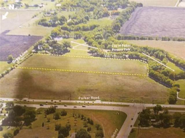 3700 Grey Lane, Parker, TX 75002 (MLS #14520573) :: Hargrove Realty Group
