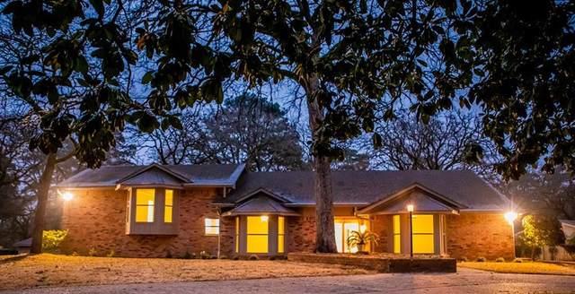349 Lone Star Lane, Hideaway, TX 75771 (MLS #14520582) :: Team Tiller
