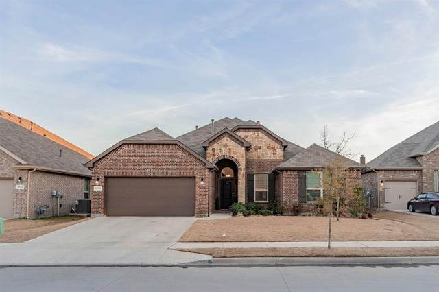 5313 Rye Drive, Fort Worth, TX 76179 (MLS #14520583) :: The Kimberly Davis Group
