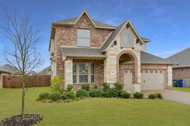 3016 Winchester Avenue, Melissa, TX 75454 (#14520604) :: Homes By Lainie Real Estate Group