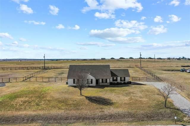 199 Valley Meadow Drive, Decatur, TX 76234 (MLS #14520613) :: Trinity Premier Properties
