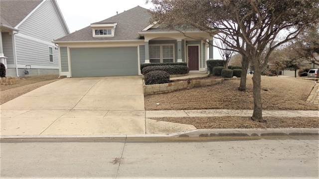 5000 Holliday Drive, Fort Worth, TX 76244 (MLS #14520614) :: NewHomePrograms.com