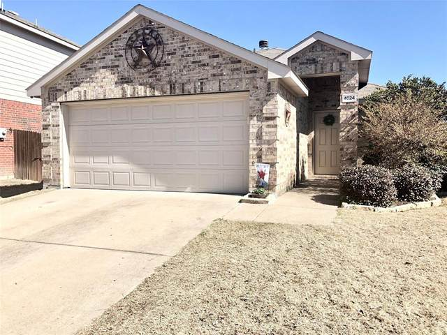 4024 Eagle Drive, Heartland, TX 75126 (MLS #14520623) :: The Property Guys