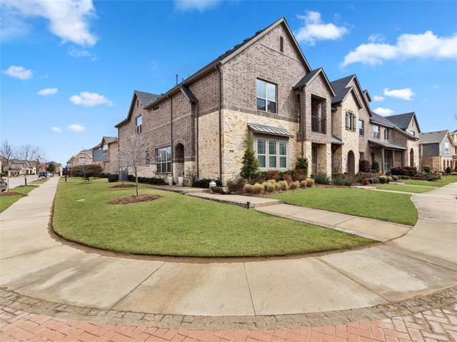 4139 Snow Goose Trail, Arlington, TX 76005 (#14520638) :: Homes By Lainie Real Estate Group