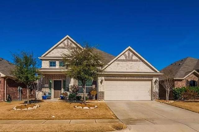 2212 Hartley Drive, Forney, TX 75126 (MLS #14520655) :: The Kimberly Davis Group