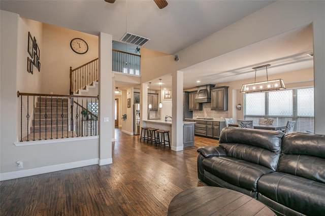 1116 Wedgewood Drive, Forney, TX 75126 (MLS #14520674) :: The Kimberly Davis Group