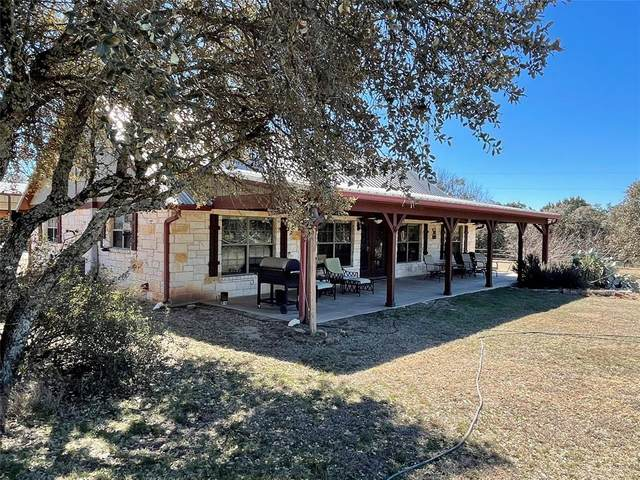 9221 Fm 45 S, Brownwood, TX 76801 (MLS #14520676) :: Trinity Premier Properties