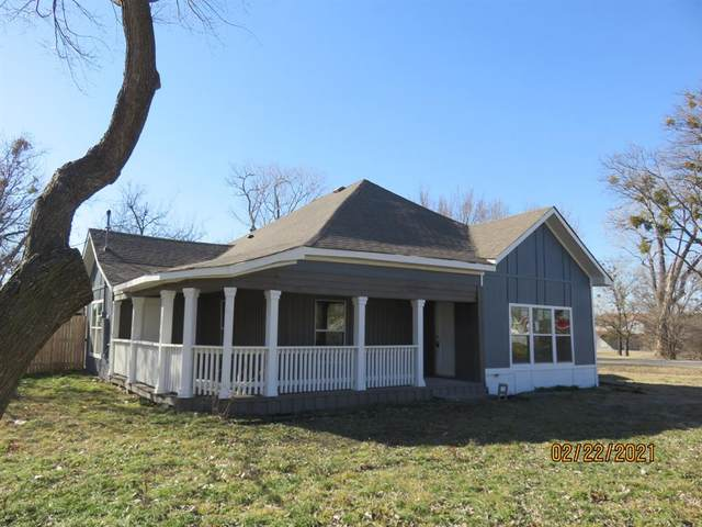 422 N 2nd Street, Princeton, TX 75407 (MLS #14520681) :: Real Estate By Design