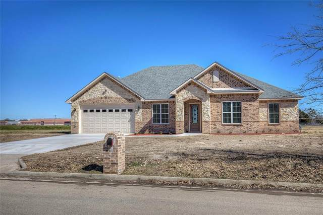 2804 Harlow Road, Commerce, TX 75428 (MLS #14520685) :: Team Tiller