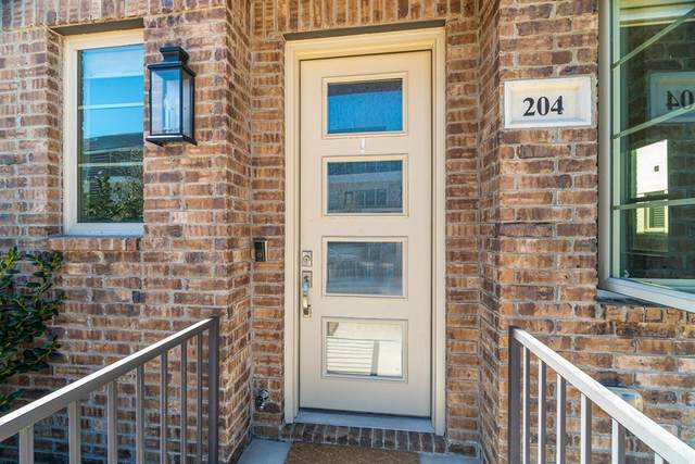204 Wimberly Street, Fort Worth, TX 76107 (#14520686) :: Homes By Lainie Real Estate Group