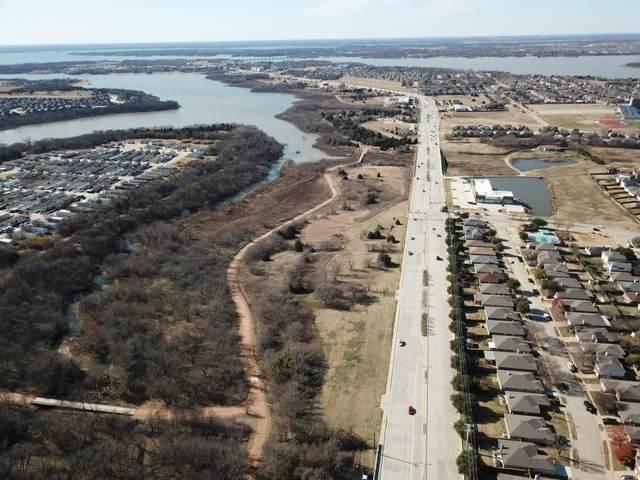 1400 W Eldorado Parkway, Little Elm, TX 75068 (MLS #14520696) :: KW Commercial Dallas