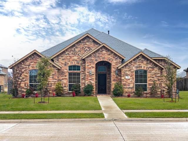 1408 Wren Street, Desoto, TX 75115 (MLS #14520702) :: Robbins Real Estate Group