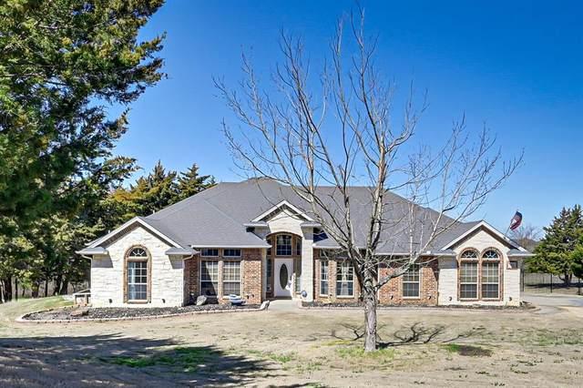 2811 Jaes Court, Midlothian, TX 76065 (MLS #14520711) :: Real Estate By Design