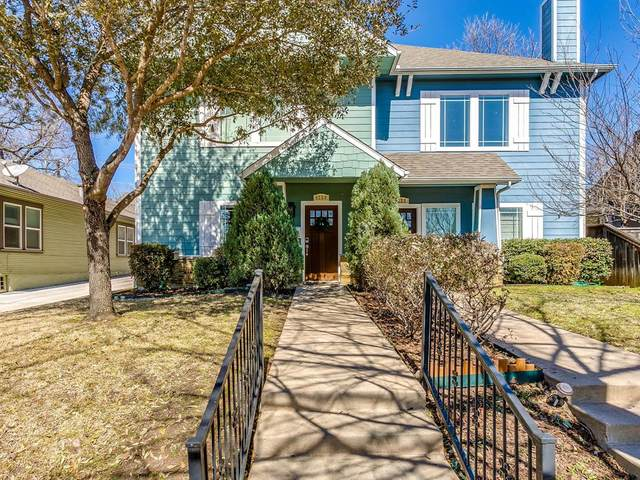 4730 Birchman Avenue, Fort Worth, TX 76107 (MLS #14520744) :: The Property Guys