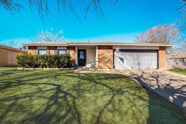 7204 Baird Drive, Fort Worth, TX 76134 (MLS #14520750) :: Jones-Papadopoulos & Co