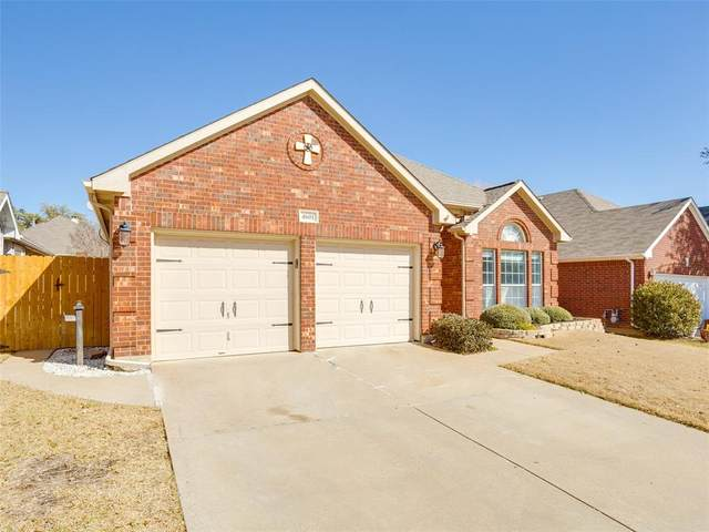 4601 Angelina Way, Fort Worth, TX 76137 (MLS #14520756) :: The Property Guys
