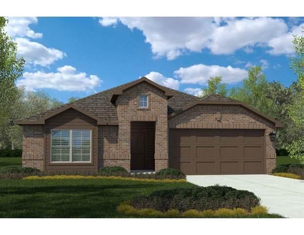 714 Wolf Creek Drive, Cleburne, TX 76033 (MLS #14520758) :: Post Oak Realty