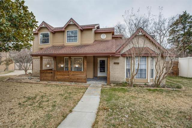 4848 Hollow Ridge Road, Dallas, TX 75227 (MLS #14520775) :: Robbins Real Estate Group