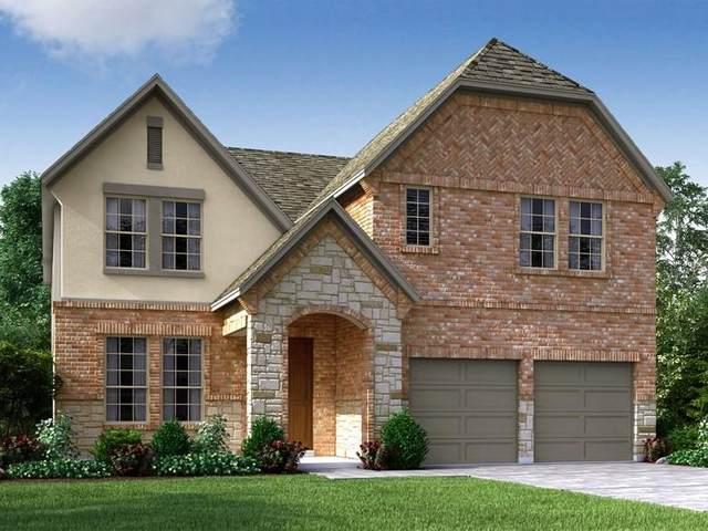 2141 Chapman Lane, Little Elm, TX 75068 (MLS #14520797) :: Team Hodnett