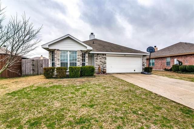 821 Kim Lane, Royse City, TX 75189 (MLS #14520823) :: All Cities USA Realty